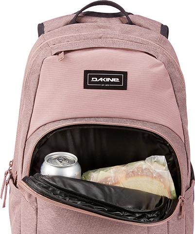 Картинка рюкзак городской Dakine campus m 25l Ashcroft Camo - 3