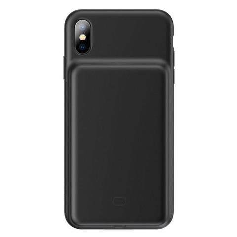 Чехол-аккумулятор для iPhone X / Xs - Baseus 3300 mAh