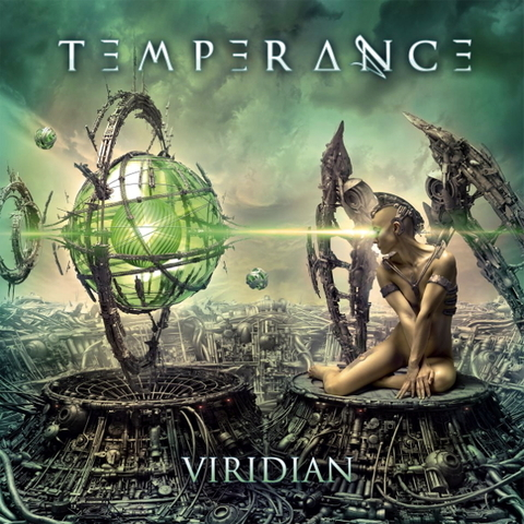 Temperance / Viridian (RU)(CD)