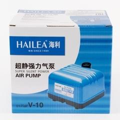 Hailea V-10 упаковка