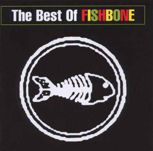 FISHBONE: The Best Of Fishbone