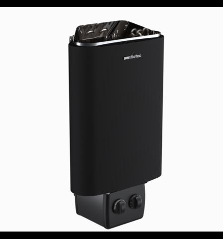 SENTIOTEC Электрическая печь 100 series, black, 3.6 кВт, артикул ST136400B