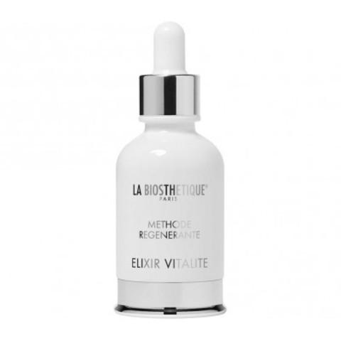 La Biosthetique Dermosthetique Form Actif: Ревитализирующий концентрат для лица (Elixir Vitalite), 30мл
