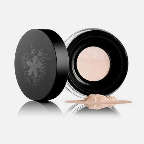 ROUGE BUNNY ROUGE  Рассыпчатая пудра Skin-perfecting Loose Powder  Glorious daylight тон 081