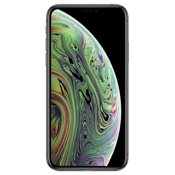 Apple iPhone XS 64 ГБ Серый космос (как новый)