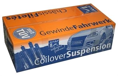 Винтовая подвеска поставляется в прочной коробке. Посылка 100% будет цела при доставке.