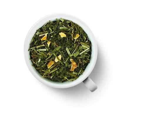 Чай зеленый Gutenberg Лимонник, 500 г