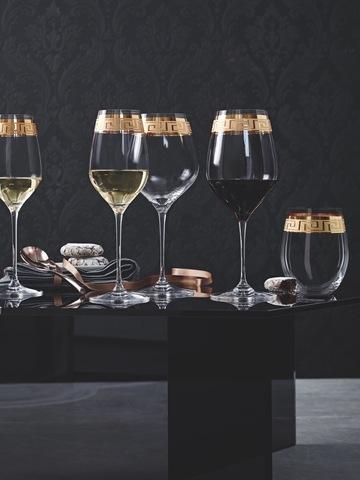 Набор из 2-х бокалов для вина Bordeaux 810 мл, артикул 98062. Серия Muse