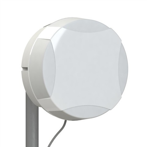 MONA UNIBOX PRO - антенна MIMO с боксом для 3G/4G модема LTE800/GSM900/GSM1800/LTE1800/UMTS900/UMTS2100/WiFi/LTE2600