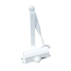 TS Nano EN2 дверной доводчик Dormakaba (белый)
