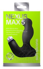 Стимулятор простаты Nexus Max 5