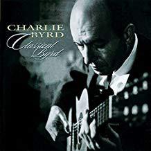 BYRD, CHARLIE: Classical Byrd