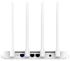 Wi-Fi роутер Xiaomi Mi Wi-Fi Router 4A  (R4AC)