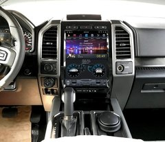 Штатная магнитола для FORD F150 / EXPEDITION 2015-2019 Android 9.04/64GB IPS DSP модель ZF-1306H-S3-DSP