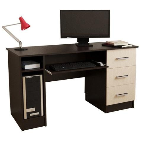 Компьютерный стол ПКС-4 венге