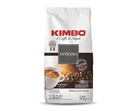 купить Кофе в зернах Kimbo Aroma Intenso, 1 кг