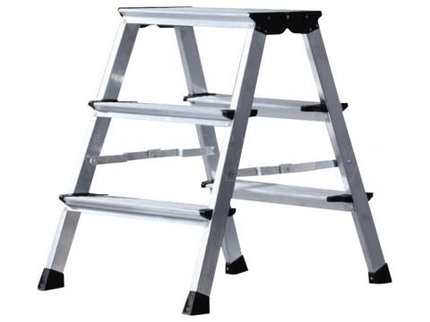 Складная подставка TREPPO 2x3 ступ