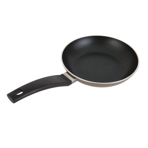 Сковорода 24см (серая) Eclipse