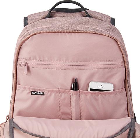 Картинка рюкзак городской Dakine campus m 25l Ashcroft Camo - 4