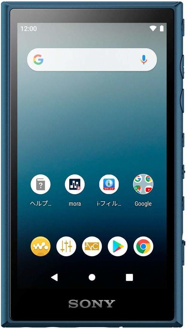 Sony Walkman NW-A105HNL купить в Sony Centre Воронеж
