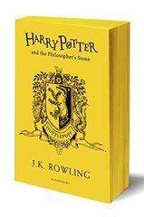 Harry Potter and the Philosopher's Stone - Hufflepuff Ed (PB)