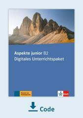 Aspekte junior B2 - Digitales Unterrichtspaket ...