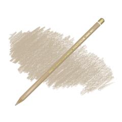Карандаш художественный цветной POLYCOLOR, цвет 821 коричневый миндальный