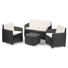 Комплект уличной мебели Ipae Progarden Etna