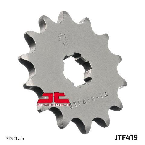 Звезда JTF419.14