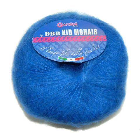 Купить Пряжа BBB Kid mohair Код цвета 0110 | Интернет-магазин пряжи «Пряха»