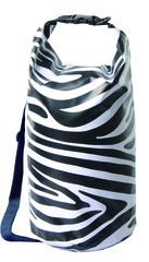 Гермомешок AceCamp Zebra Dry Sack with strap, 10L