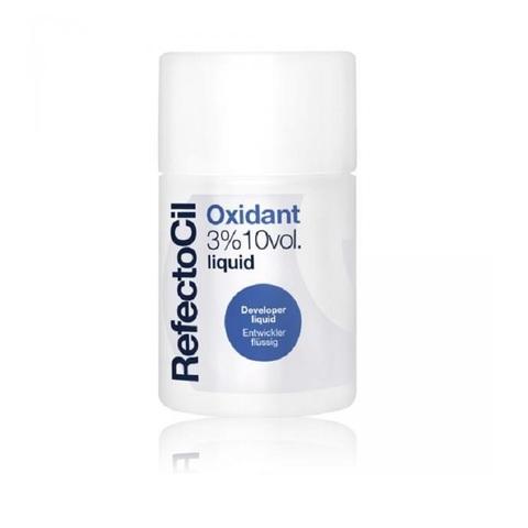 RefectoCil - Окислитель для краски Жидкий (3%), 100 мл