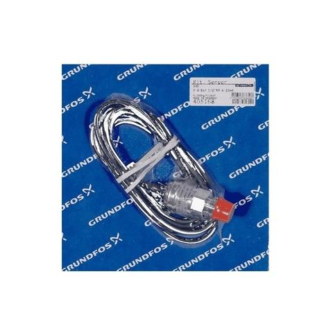 Устройство управления насосами - Grundfos SQE MBS 3000