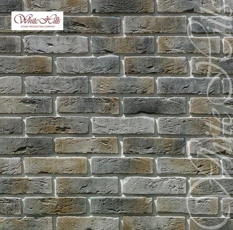 Искусственный камень White hills Лондон Брик 300-80