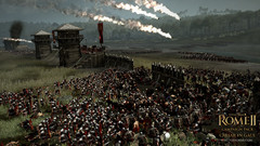 Total War : Rome II - Caesar in Gaul DLC (для ПК, цифровой ключ)
