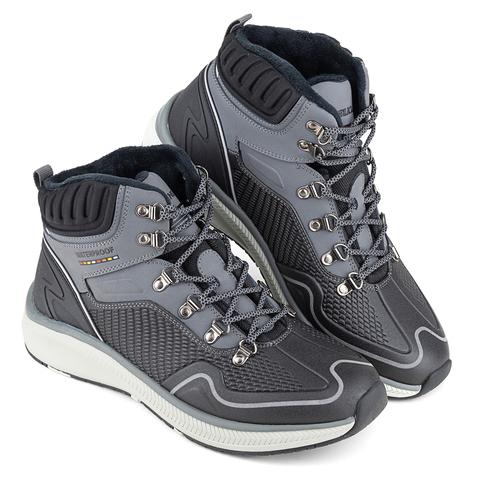 Ботинки трекинговые «Elkland» 165