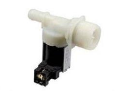 Заливной клапан 1Wx180 (клеммы в фишке) Zanussi, Elektrolux 50220809003, 3792260436