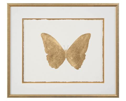 Shimmering Butterfly II