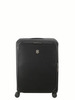 Чемодан Victorinox Connex, чёрный, 51x32x72 см, 102 л