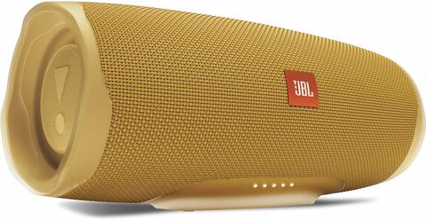 Портативная акустическая система JBL Charge 4 (Yellow)