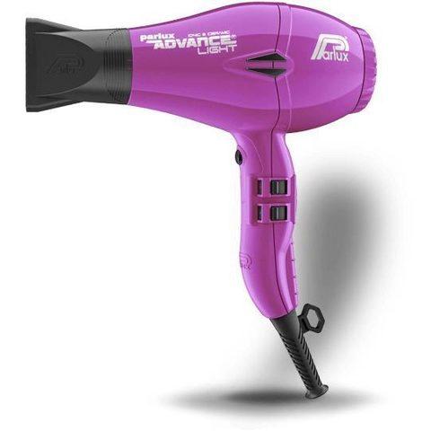Профессиональный фен Parlux Advance Light 2200 Вт фиолетовый