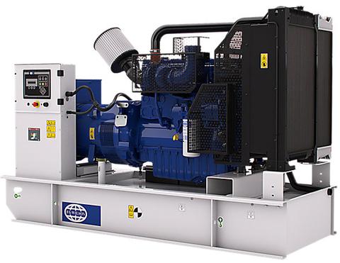 Дизельный генератор FG Wilson P275-5