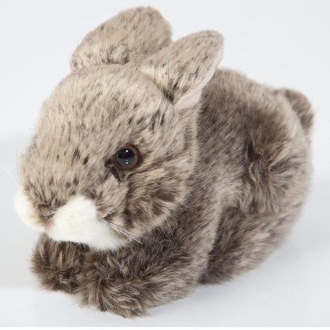 Мягкая игрушка Зайчик 18 см (Leosco)