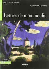 Lettres De Mon Moulin +D(France)
