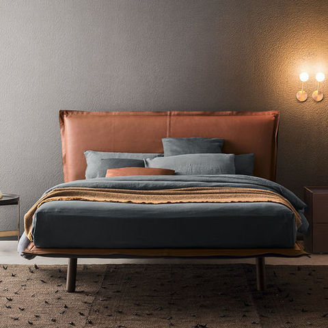 Двуспальная кровать Aladino