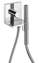 Модуль ручного душа Axor ShowerCollection 10651000 фото