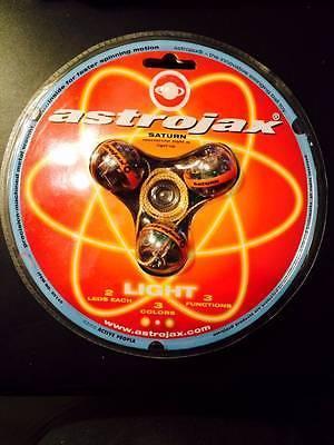 Astrojax Saturn