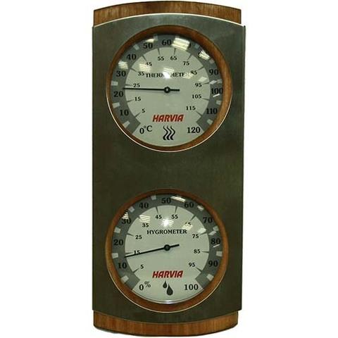 Термометр-гигрометр Harvia SAS92306