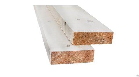 Доска обрезная 30х200х6000 мм, сорт 1, свежий лес, ГОСТ