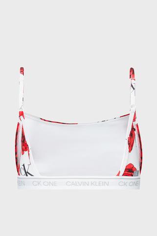 Женское бра с принтом Calvin Klein